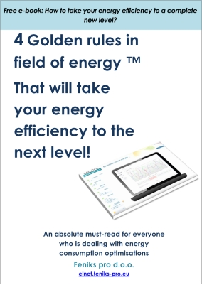 4 Golden rules in field of energy